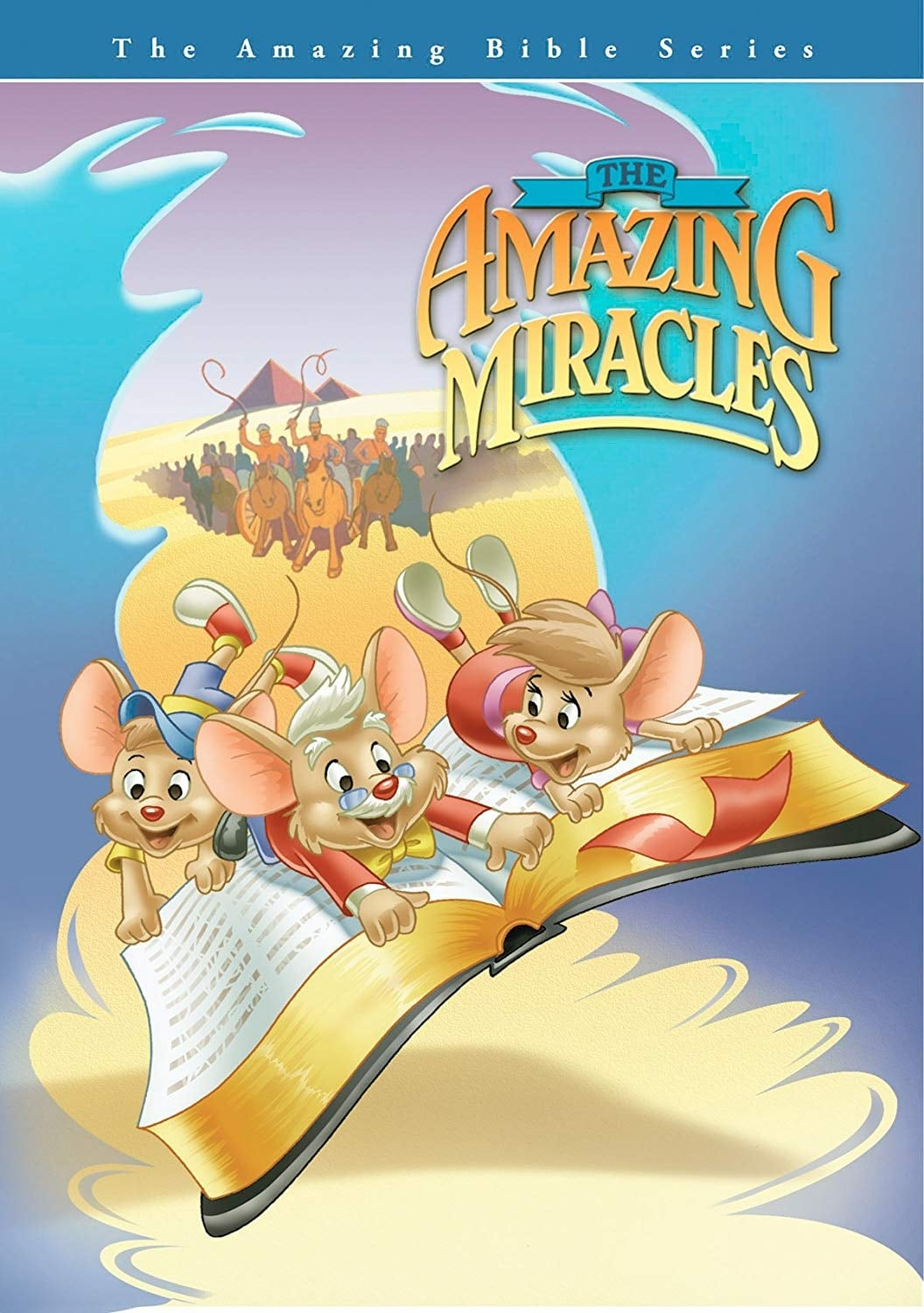 The Amazing Bible Series: The Amazing Miracles (1991)