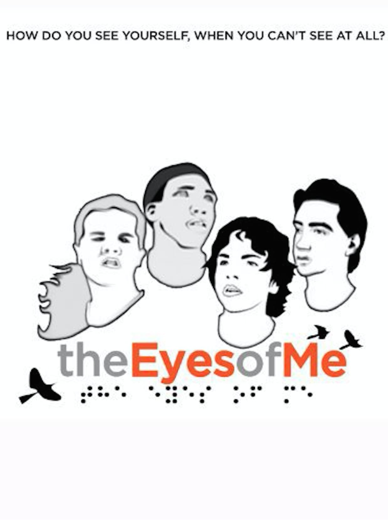 The Eyes of Me (2009)