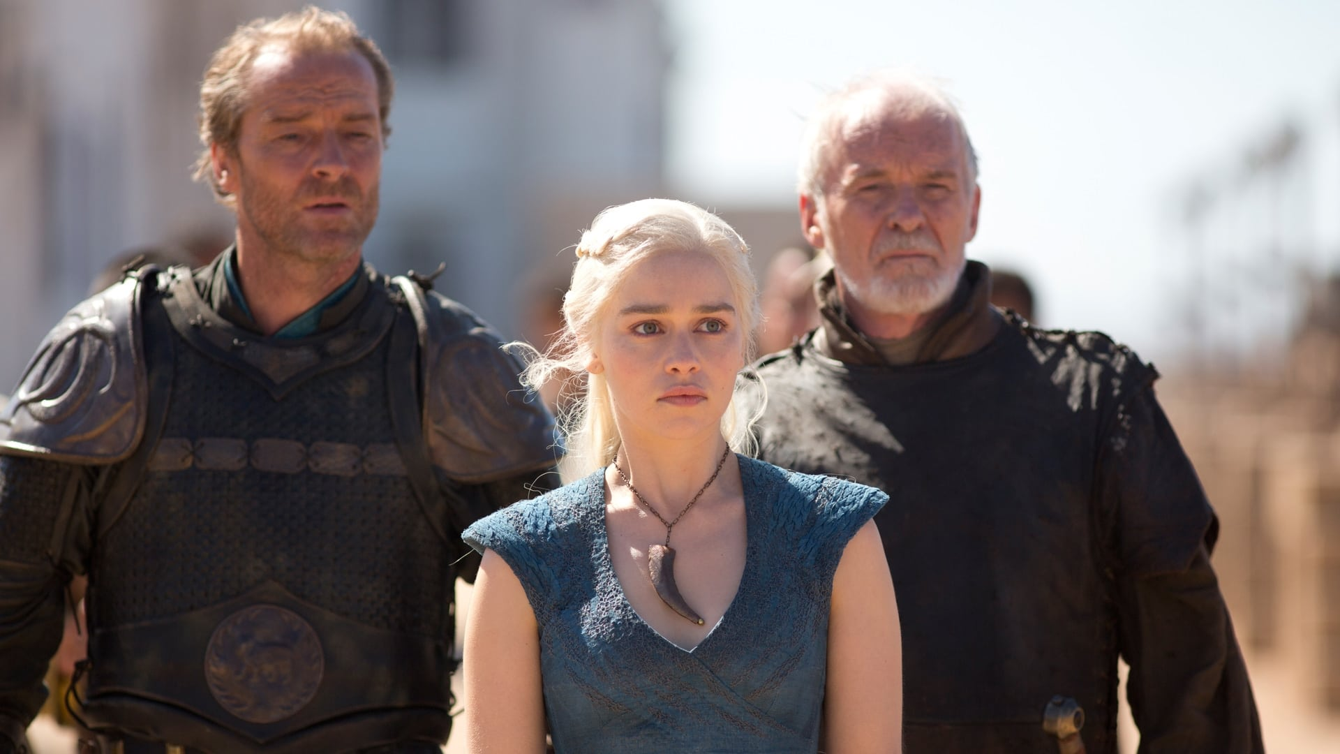 Game of Thrones Season 3 :Episode 3  Walk of Punishment