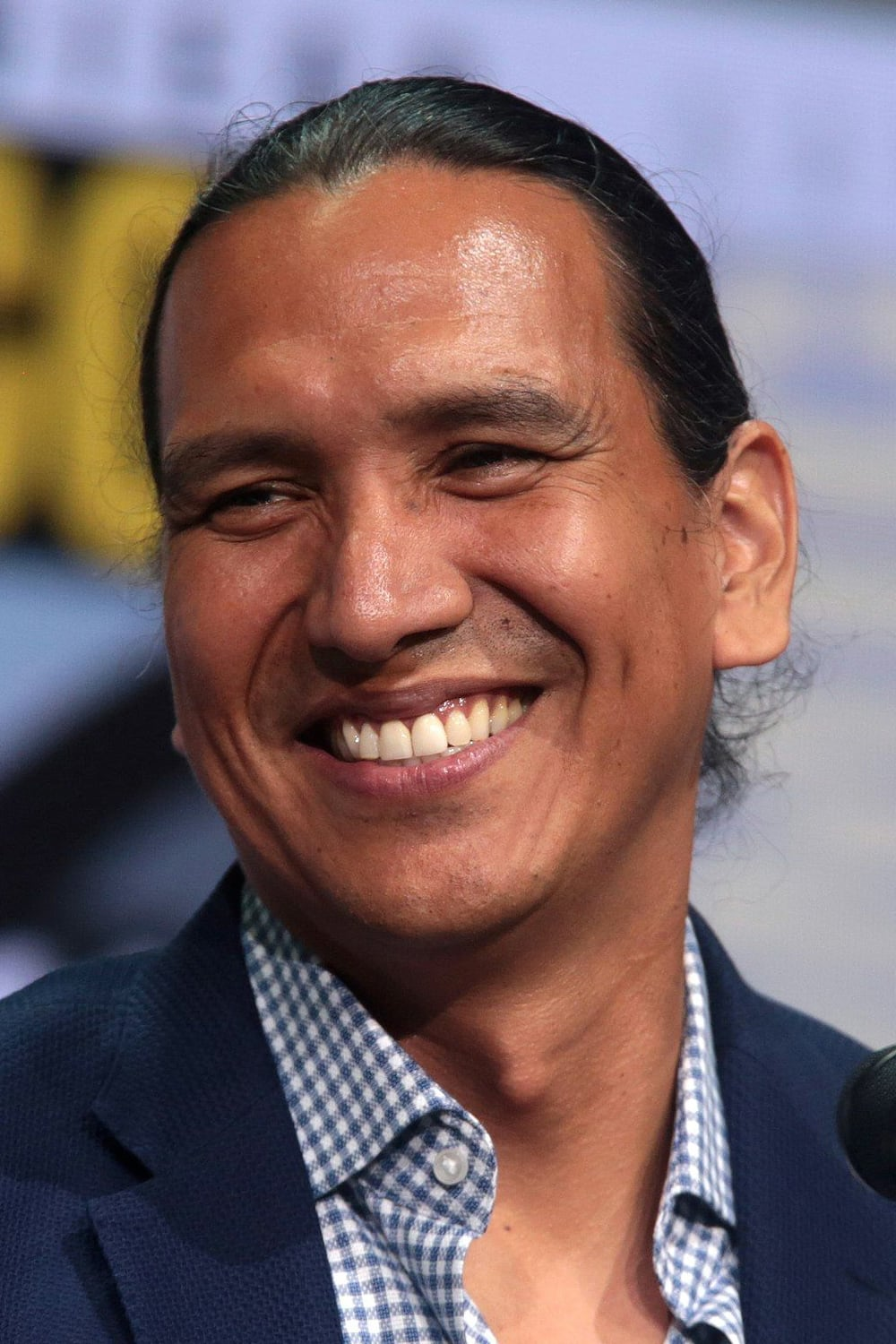 Eric Schweig Profile Images The Movie Database Tmdb Acteur canadien né le 19 juin 1967 à inuvik. eric schweig profile images the