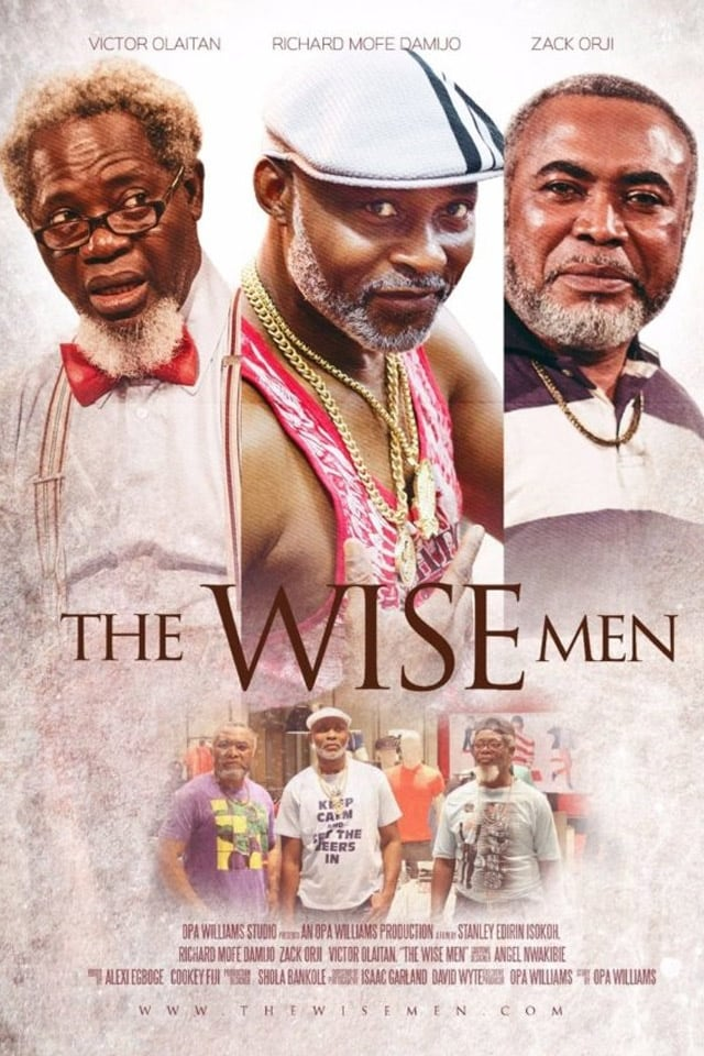 Ver Three Wise Men Online HD Español ()