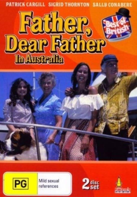 Father, Dear Father in Australia