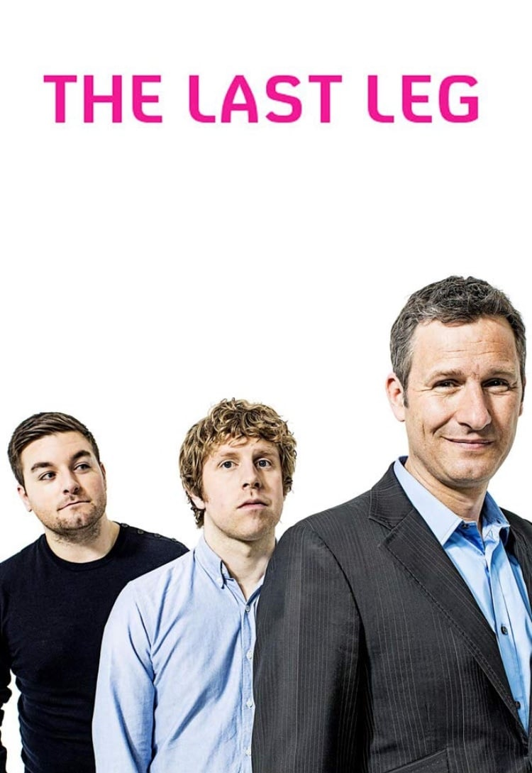 The Last Leg (2013)