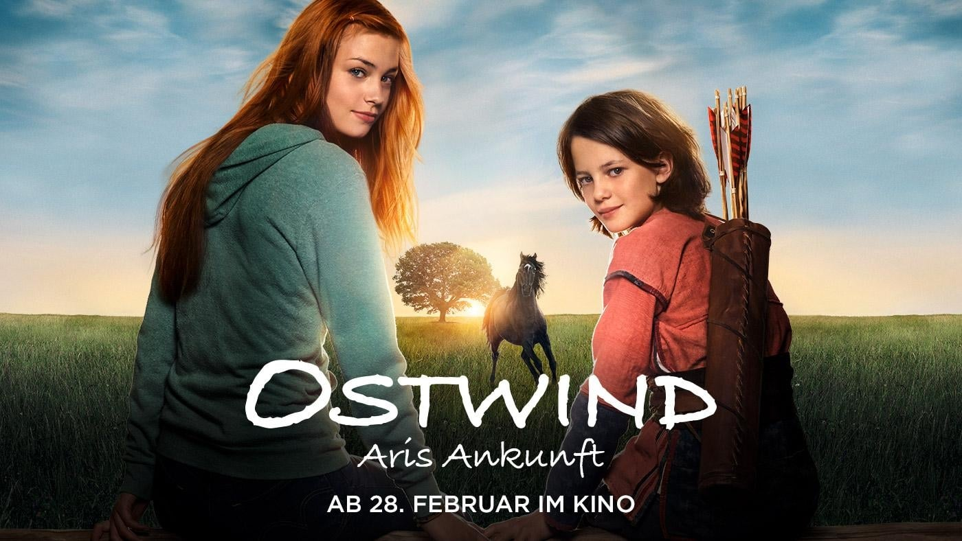 Ostwind 2 Stream Deutsch Streamcloud