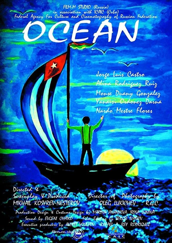 Ver Okean Online HD Español (2009)