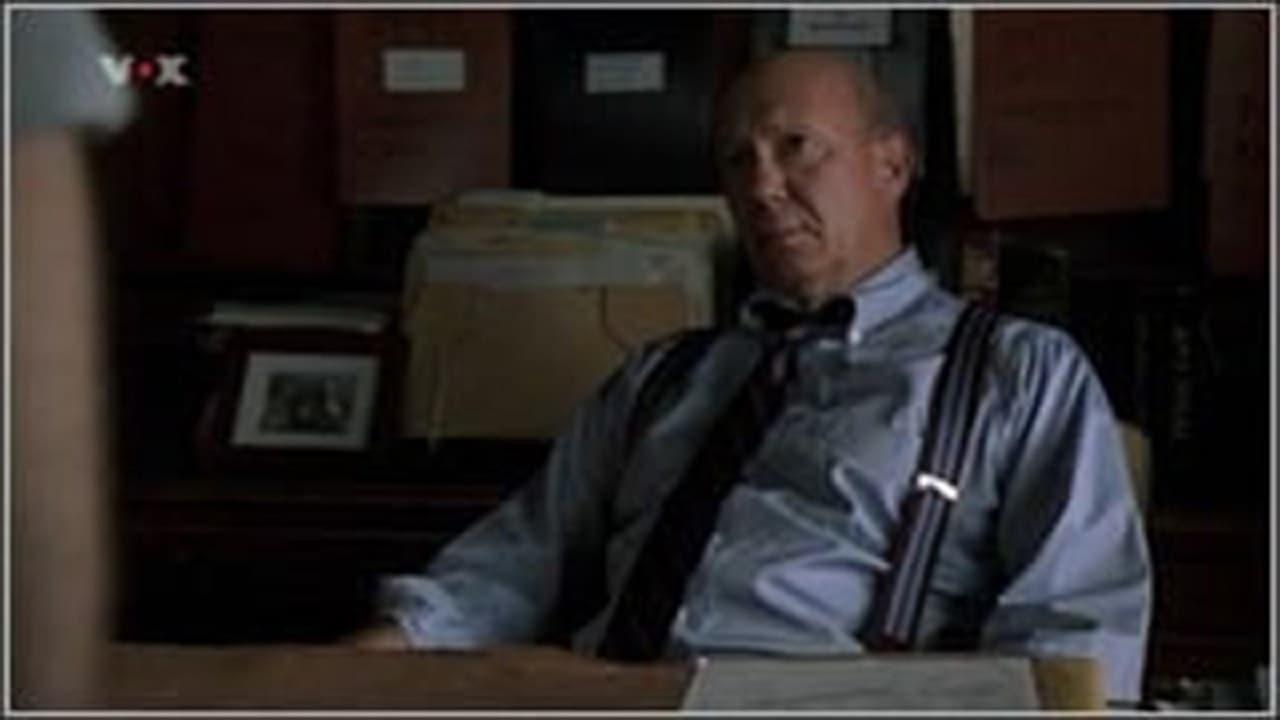 Law & Order: Special Victims Unit Season 3 :Episode 15  Execution