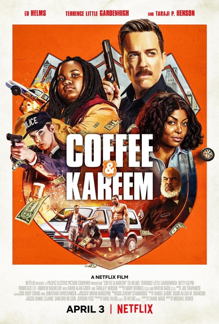 assistir filme coffee and kareem