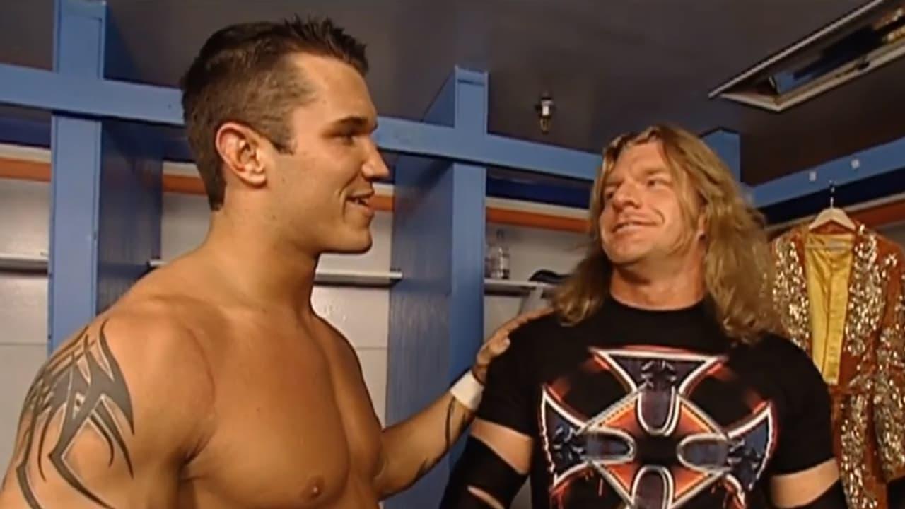WWE Raw - Season 11 Episode 22 : RAW 523