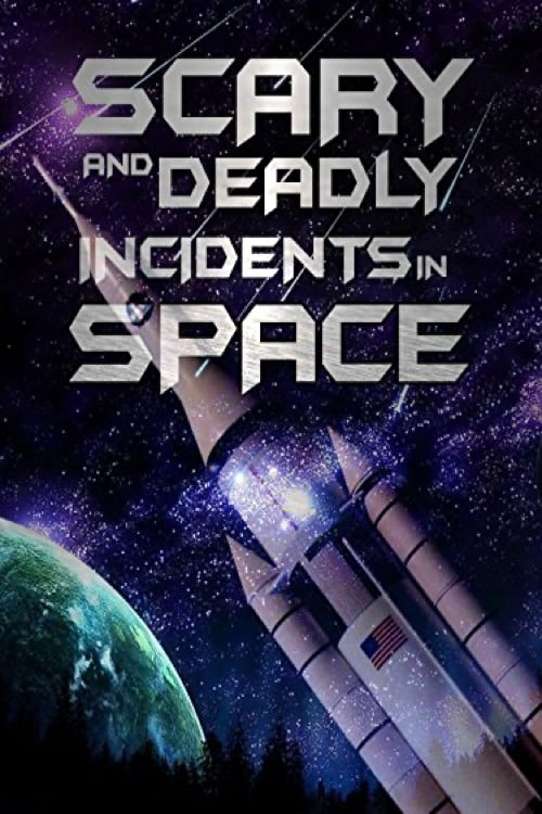 Scary and Deadly Incidents in Space on FREECABLE TV
