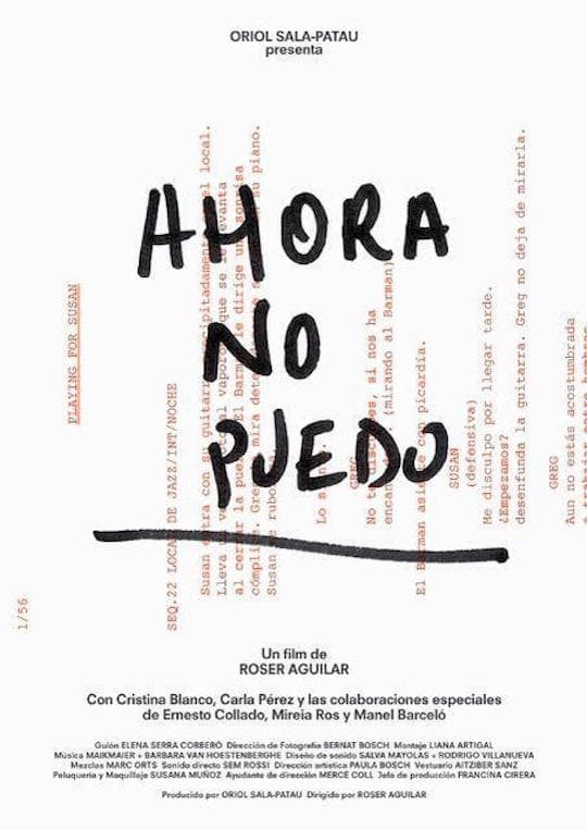 Ver Ahora no puedo Online HD Español (2012)