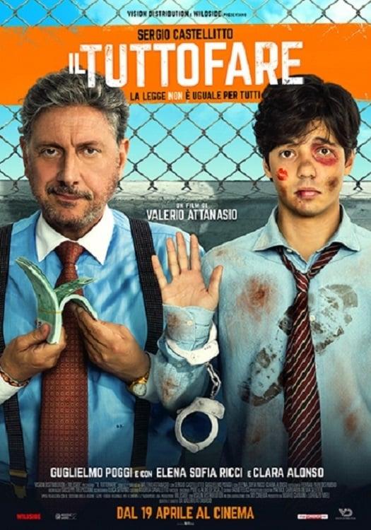 Ver Il Tuttofare Online HD Español (2018)