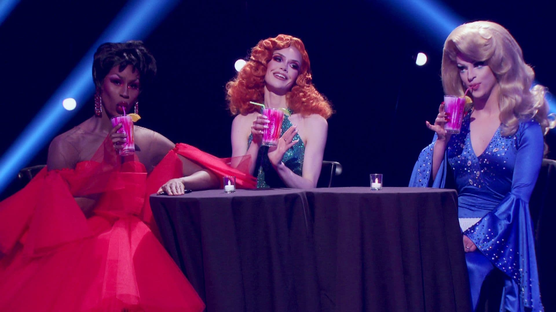 RuPaul's Drag Race All Stars Season 5 :Episode 7  Stand-Up Smackdown