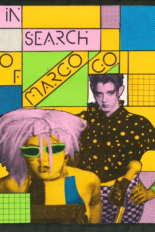 In Search of Margo-go (2015)