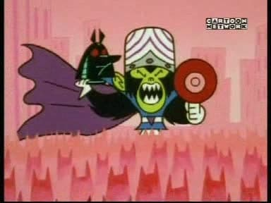The Powerpuff Girls Season 3 :Episode 11  Monkey See, Doggie Two