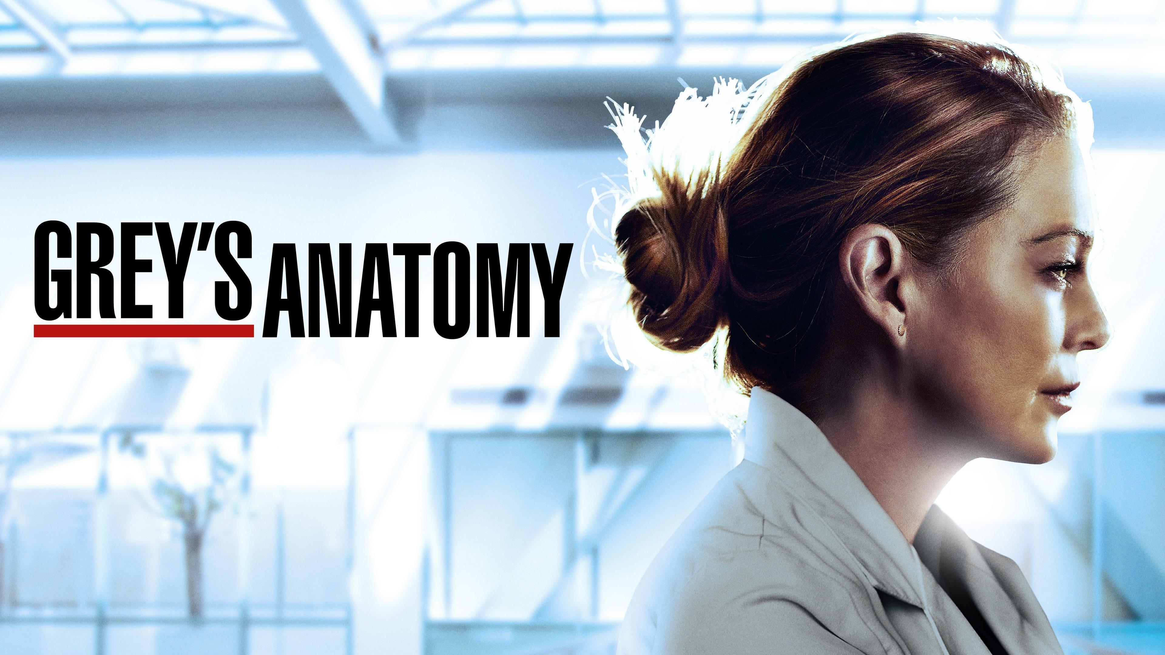 Grey's Anatomy - Season 18