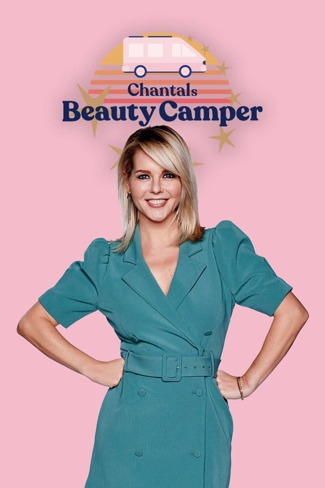 Chantal's Beauty Camper