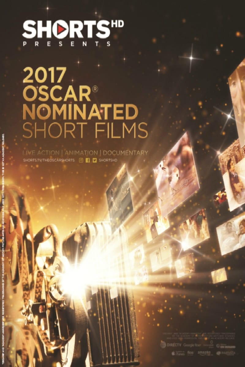 Ver The Oscar Nominated Short Films 2017: Animation Online HD Español (2017)