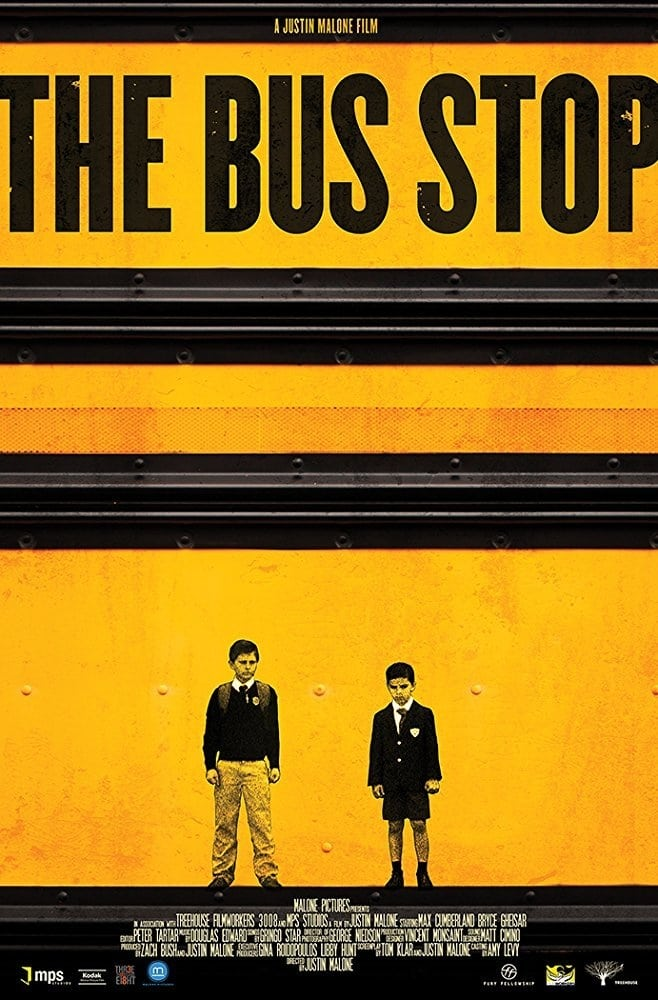 Ver The Bus Stop Online HD Español ()
