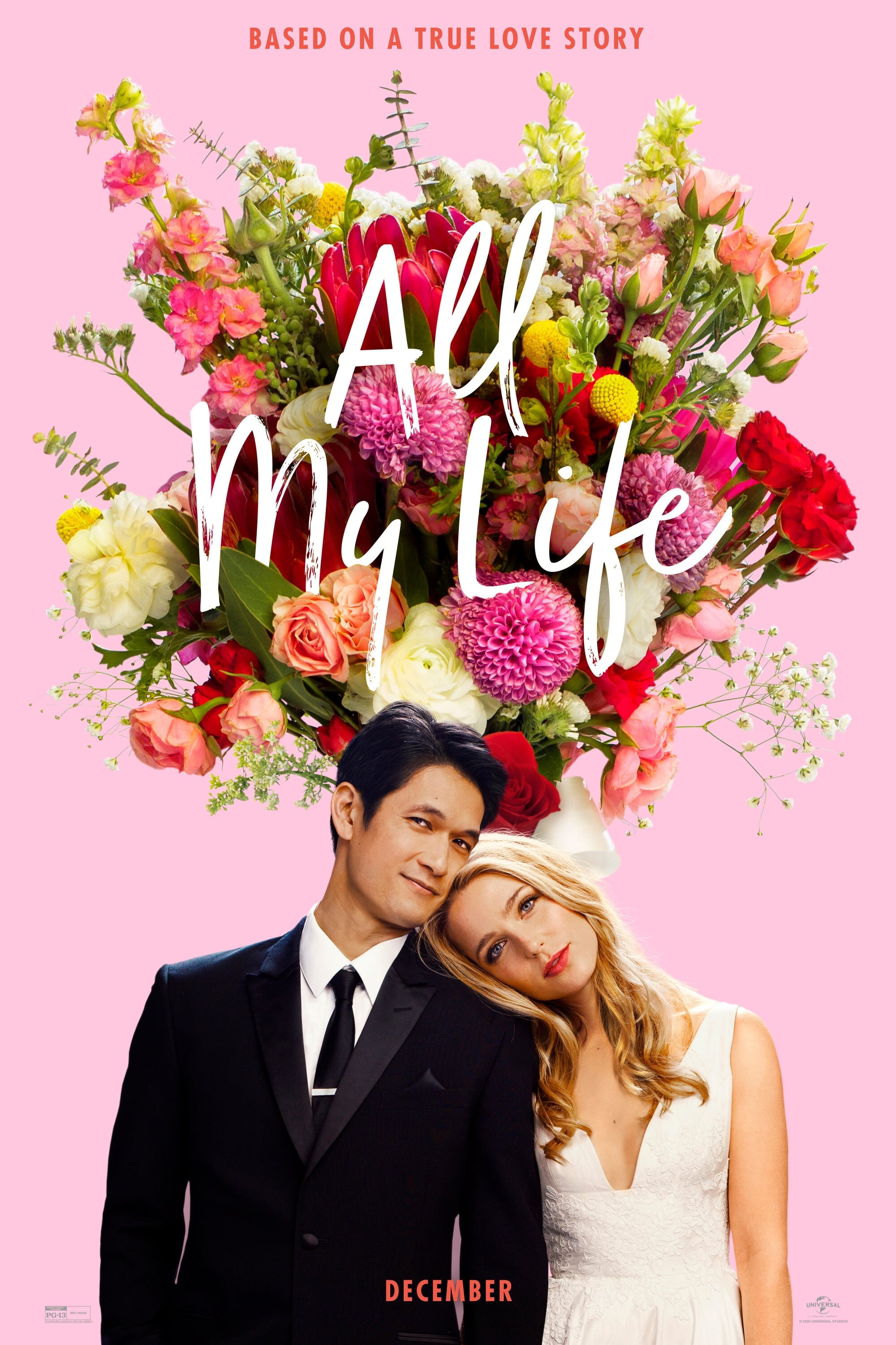 All My Life streaming sur zone telechargement