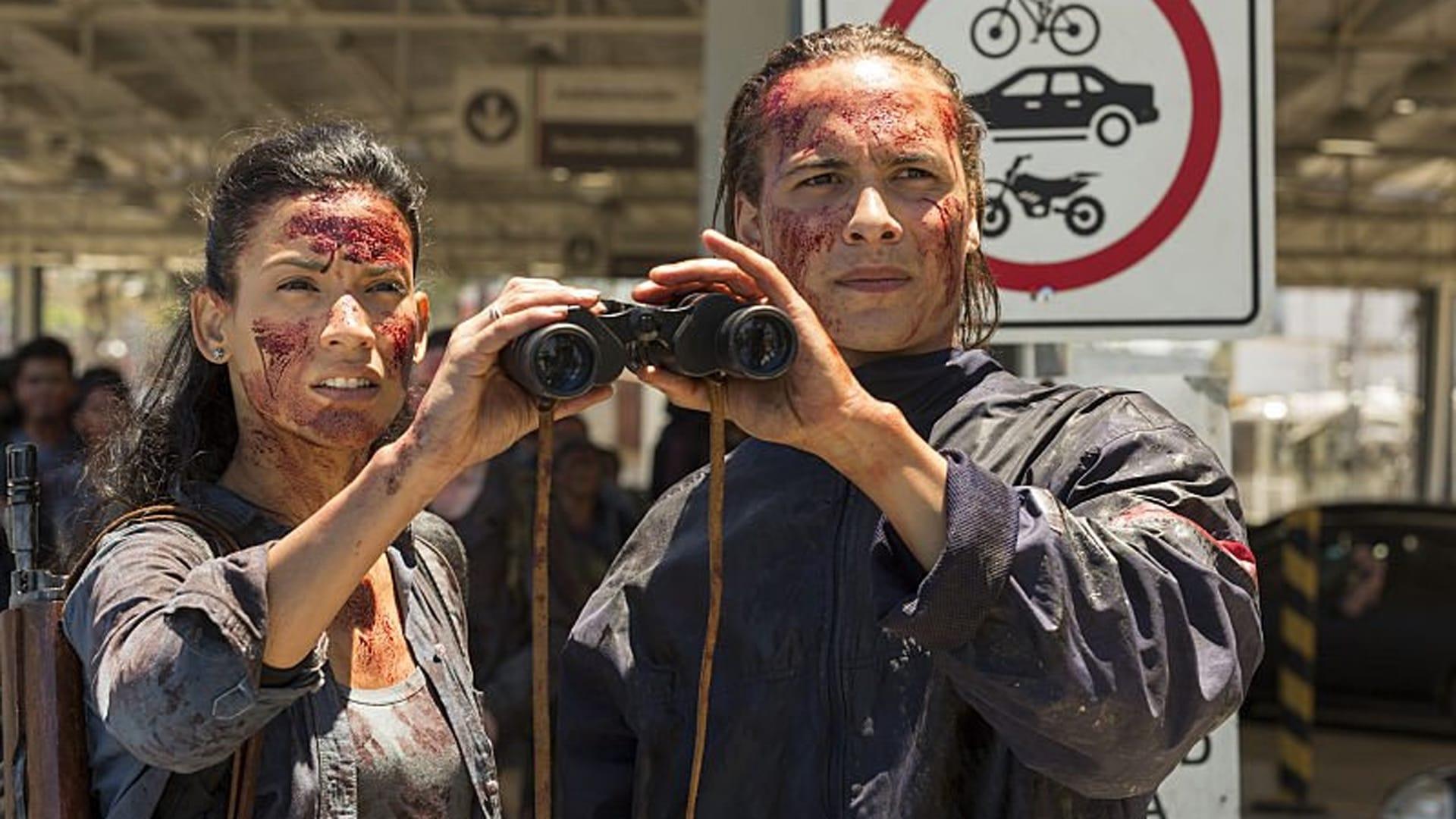 Fear the Walking Dead Season 2 :Episode 15  Norden