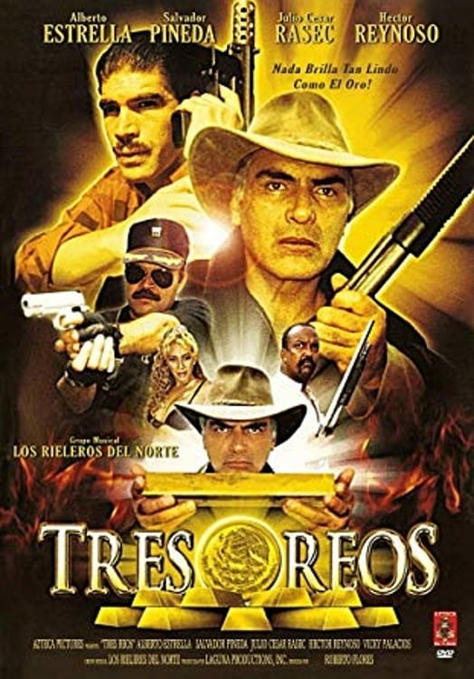 Three Prisoners (2000)