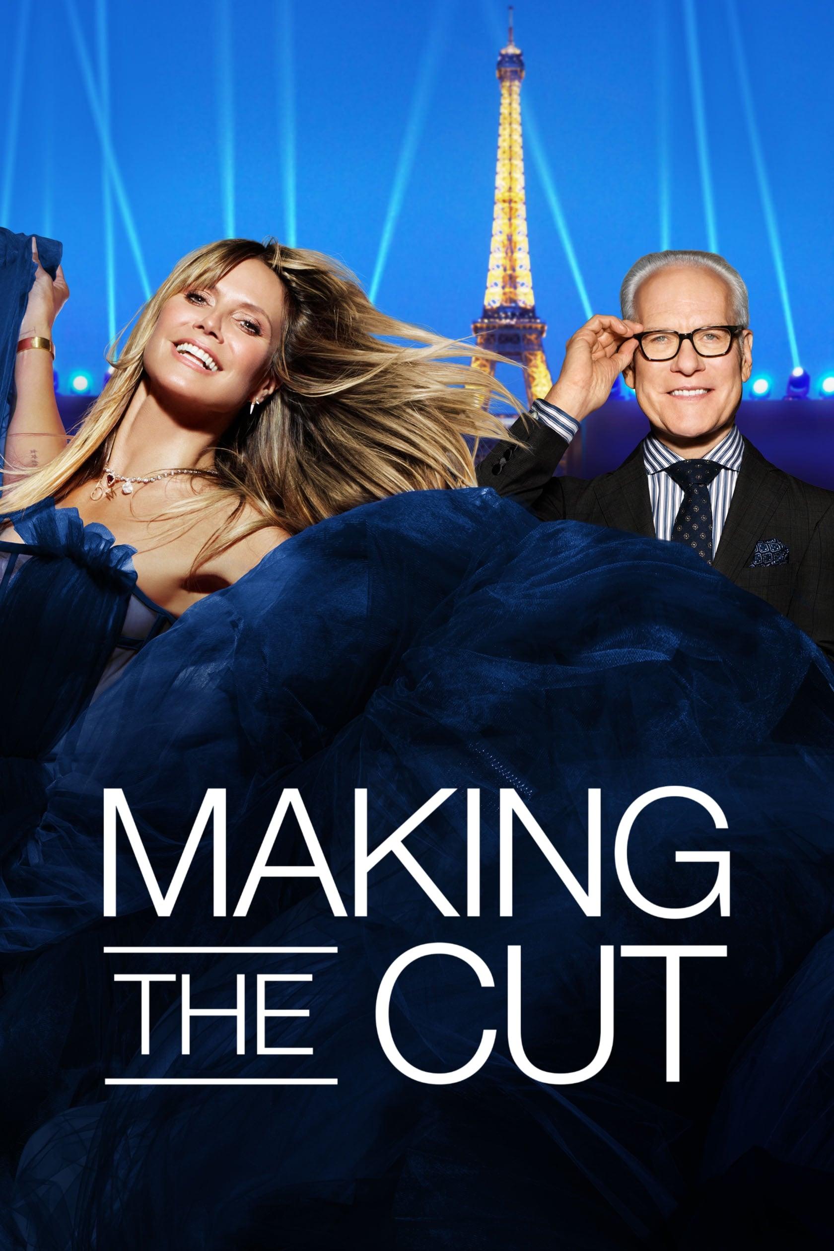 Making the Cut (2020)