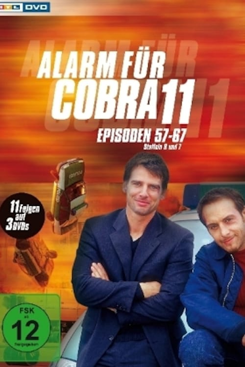 Alarm for Cobra 11: The Motorway Police Season 8