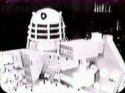 Doctor Who Season 4 :Episode 41  The Evil of the Daleks, Episode Five