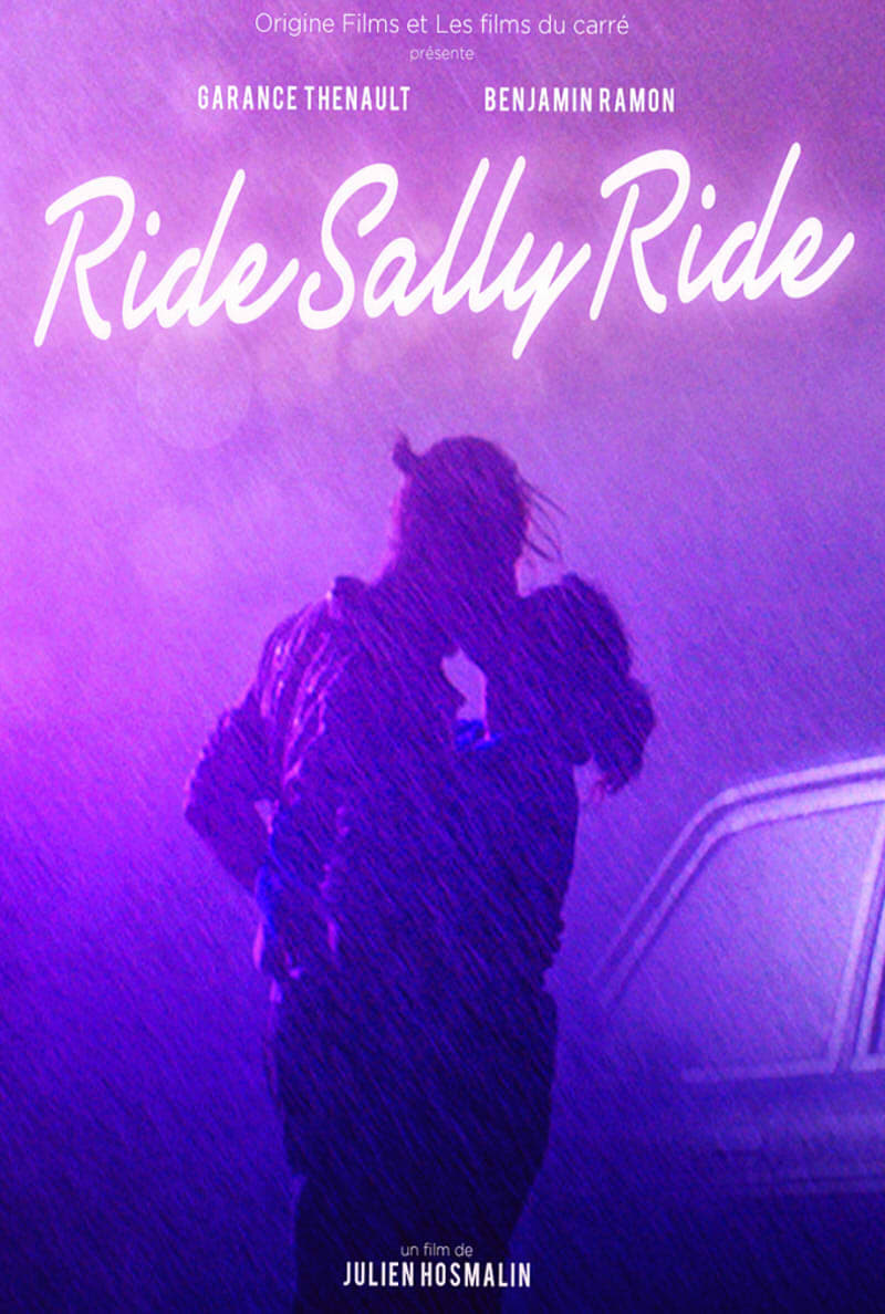 Ver Ride Sally Ride Online HD Español ()