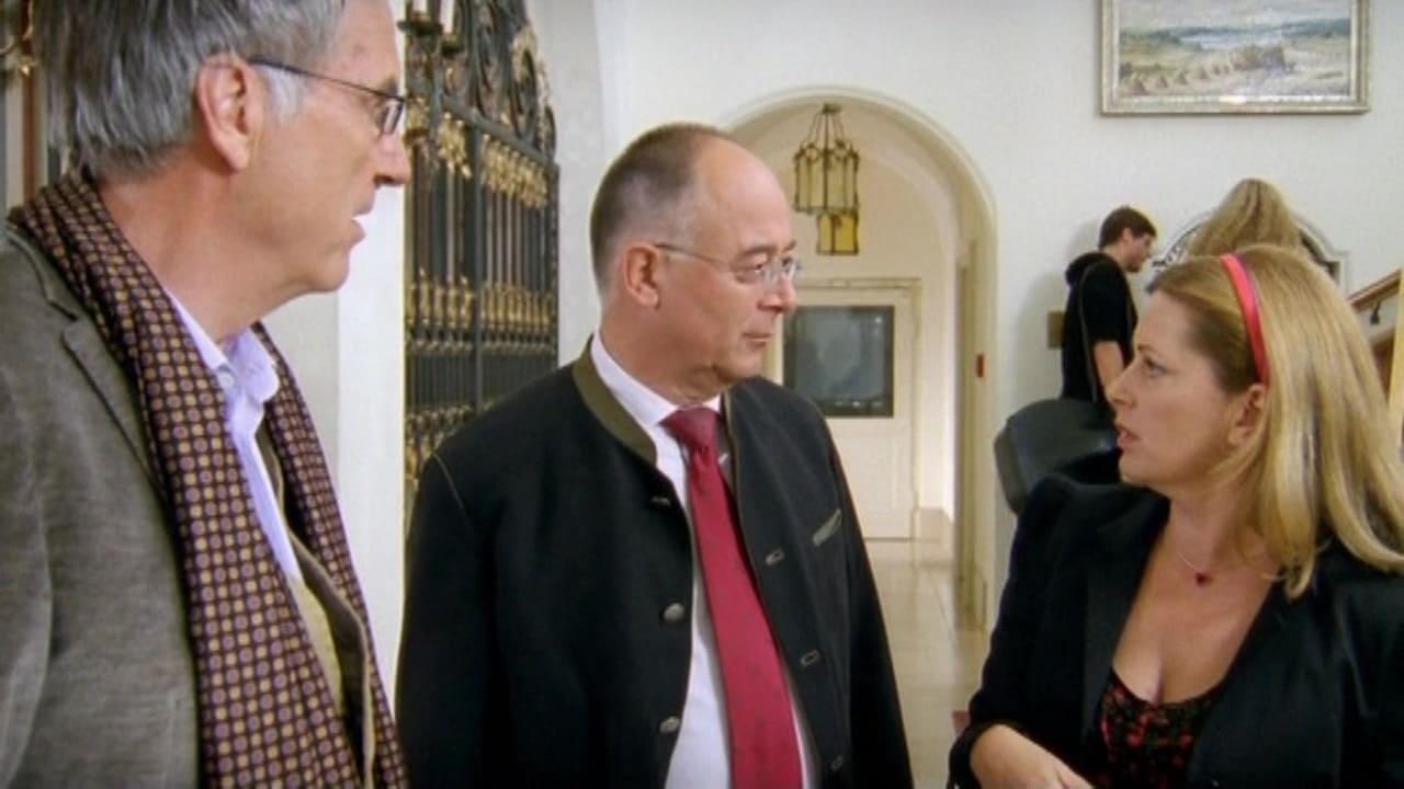 Die Rosenheim-Cops Season 11 :Episode 3  Die Spitze der Feder