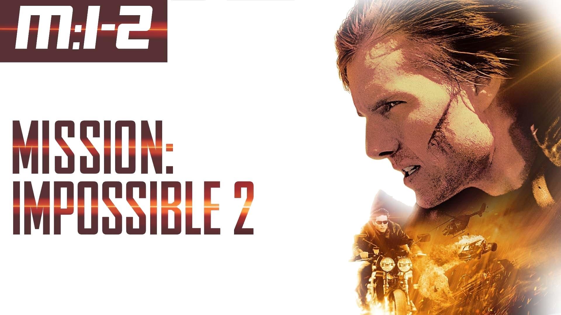 Misión Imposible 2
