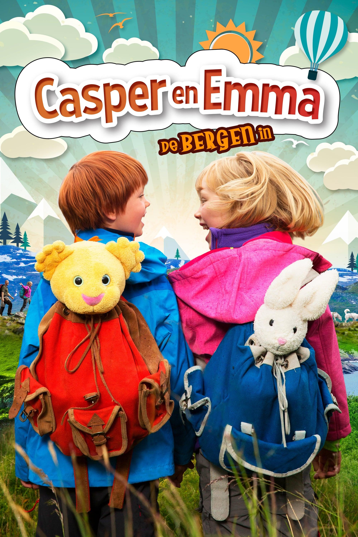 Casper and Emma Go Hiking (2017)