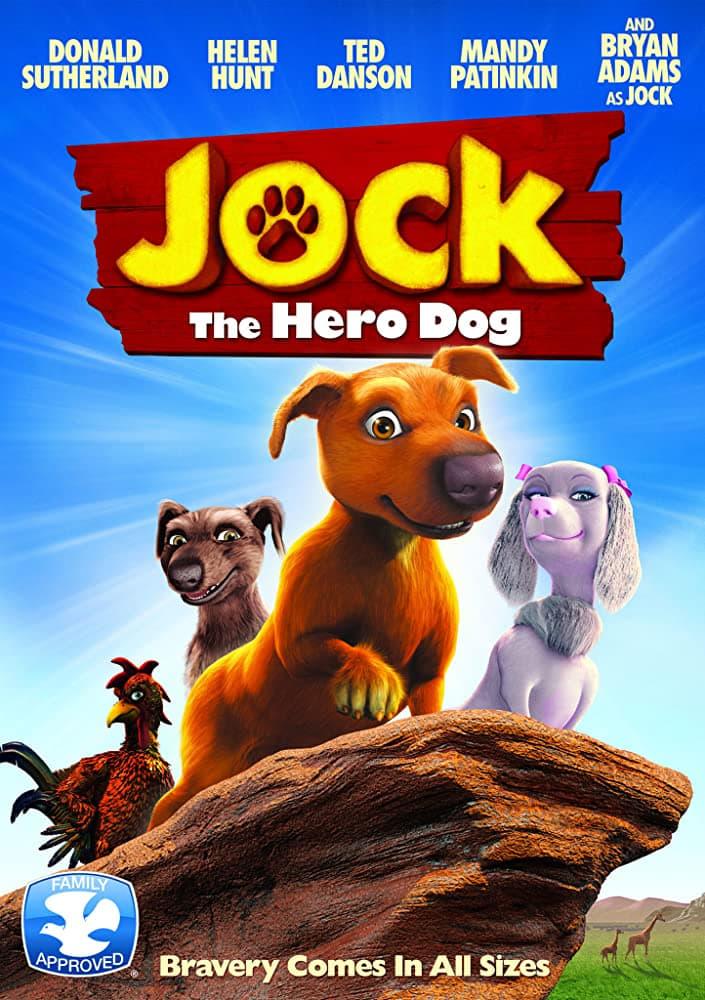 Jock the Hero Dog (2011)