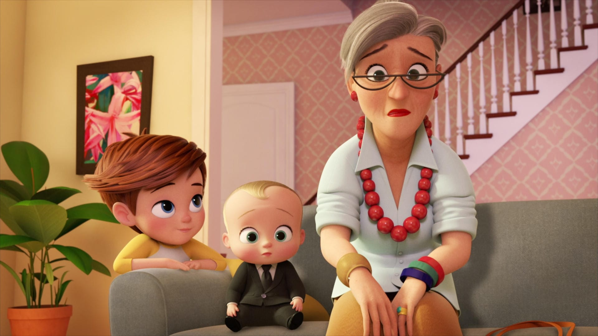online store save up to 80% classic shoes The Boss Baby: Back in Business: Season 2 x Episode 2 - free ...