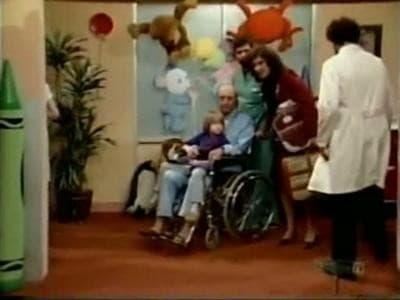 Diff'rent Strokes Season 7 :Episode 11  Tonsils