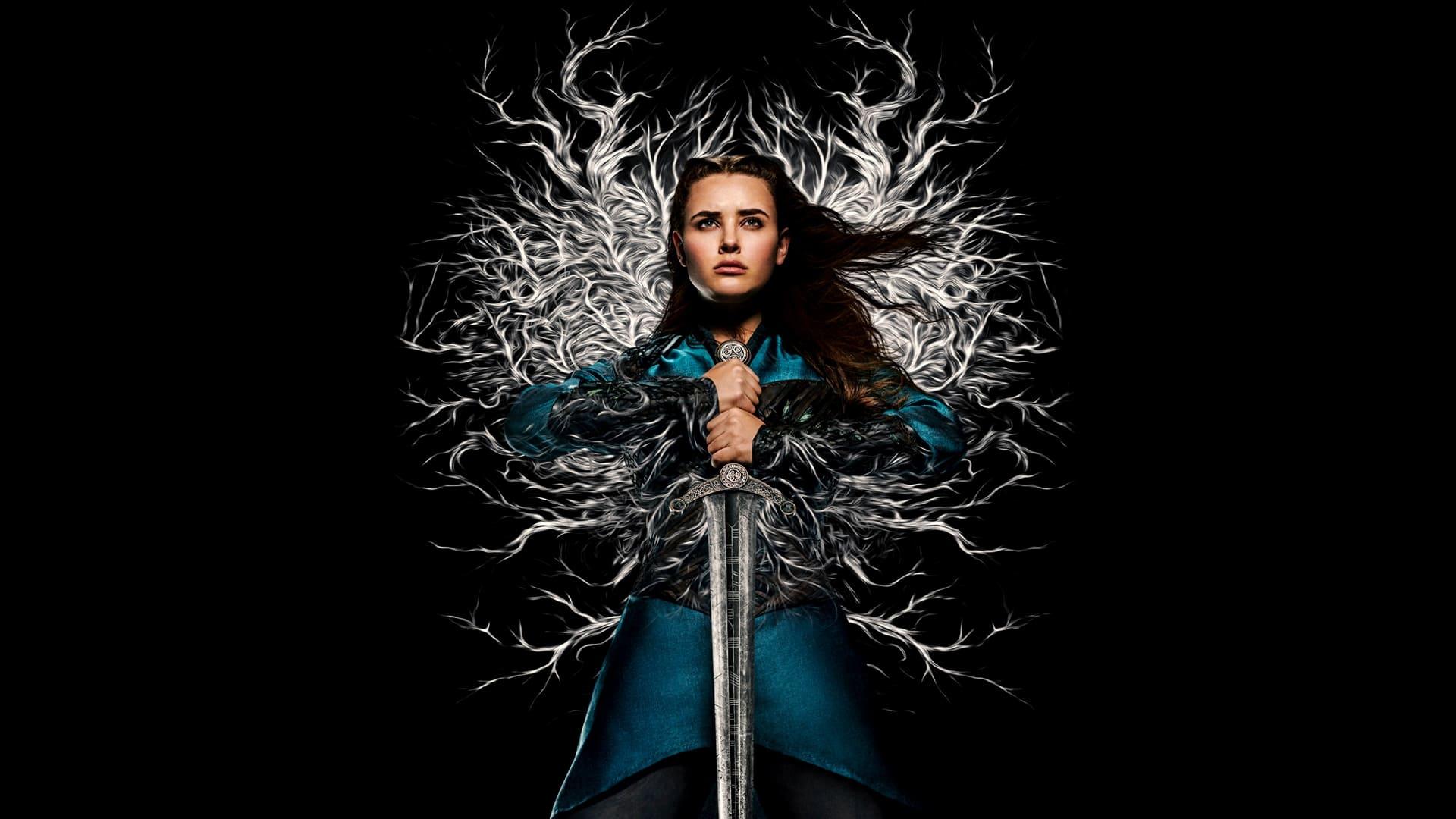 """1. Staffel """"Cursed – Die Auserwählte"""" bei Netflix"""