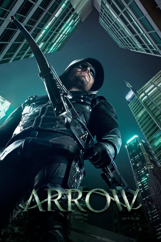 Arqueiro – Arrow