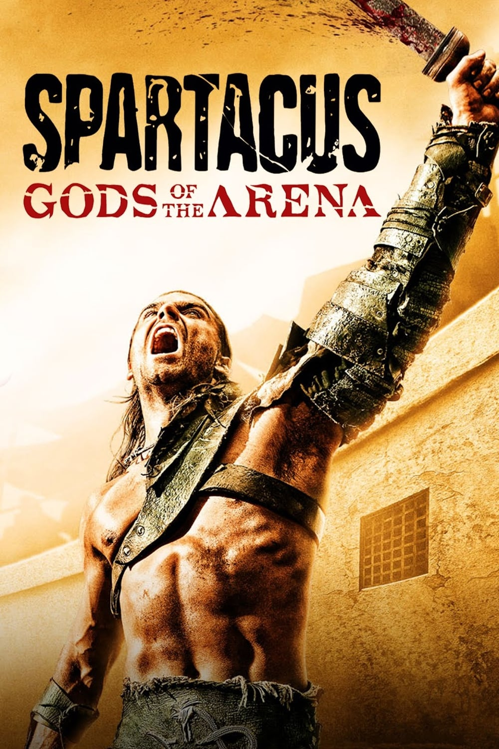 spartacus tv series 20102013 posters � the movie
