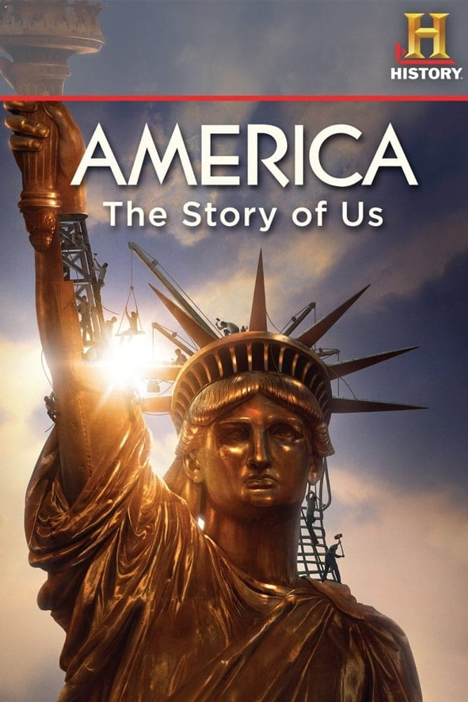America: The Story of Us Episode 6: Heartland (2010)