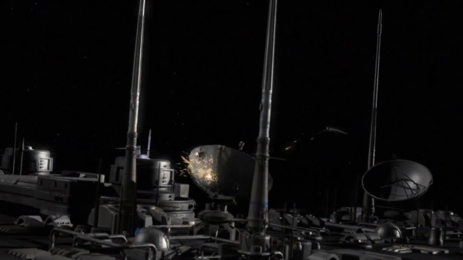 Stargate atlantis saison 2 episode 2 streaming vf et - Stargate la porte des etoiles streaming ...
