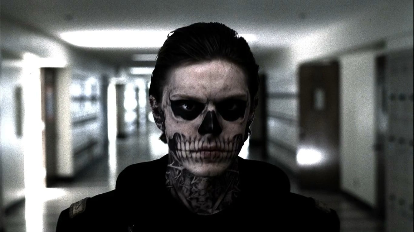 American Horror Story Season 1 :Episode 5  Halloween, Pt. 2