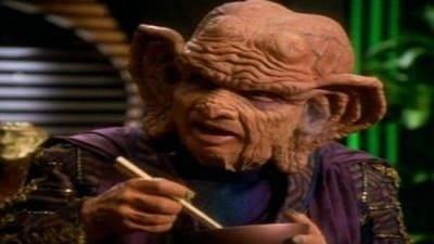 Star Trek: Deep Space Nine - Season 1 Episode 11 : The Nagus (1970)