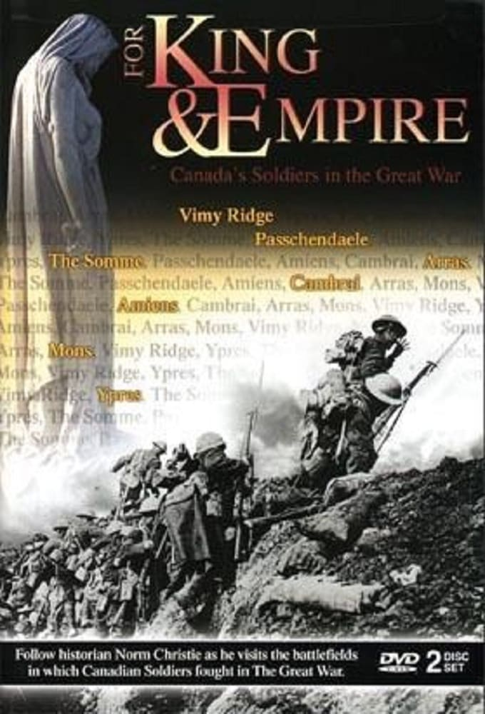 For King and Empire (2001)