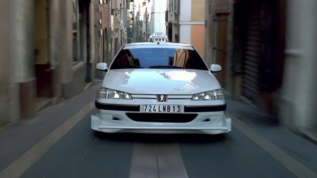 Taxi Film Stream