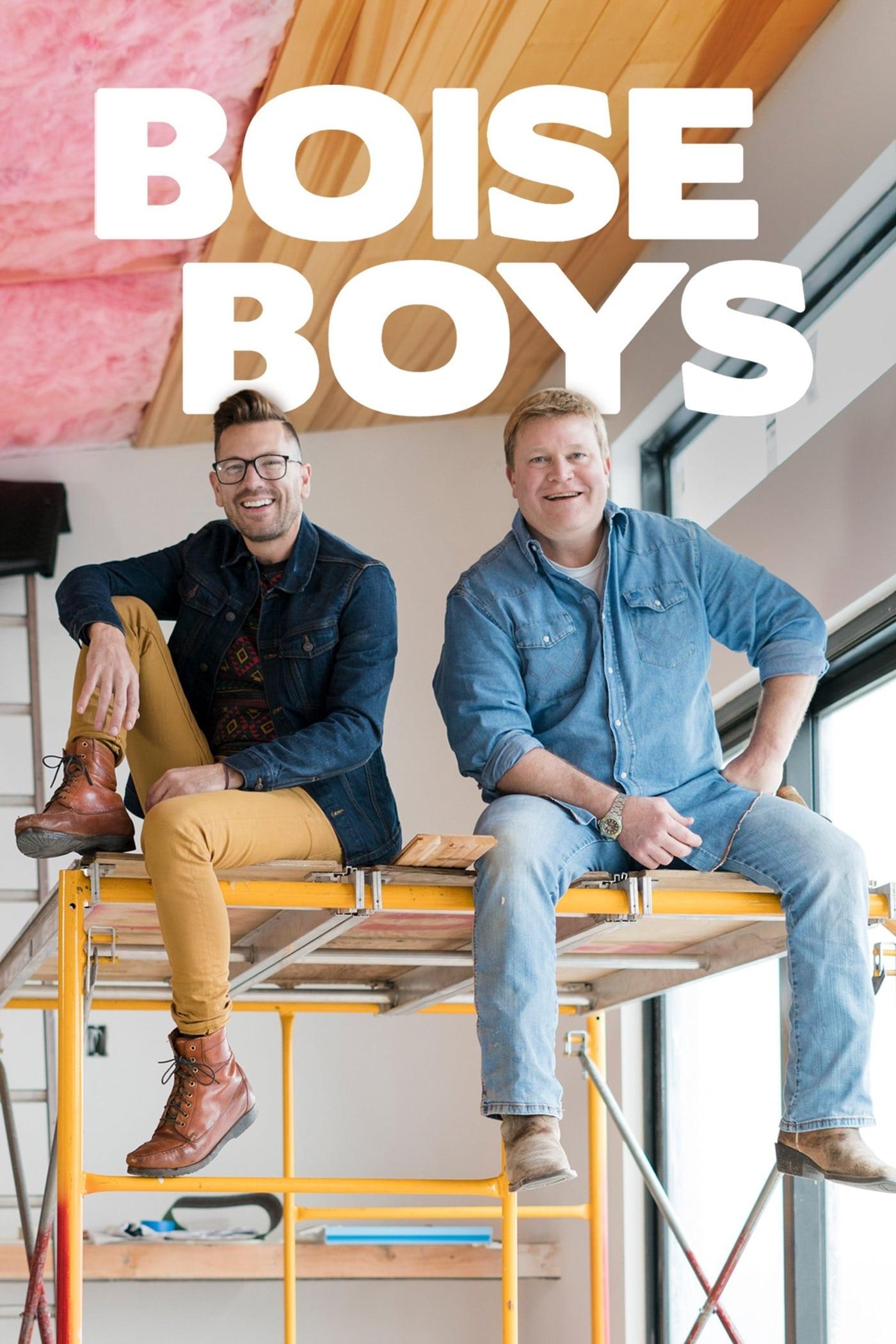 Boise Boys (2017)