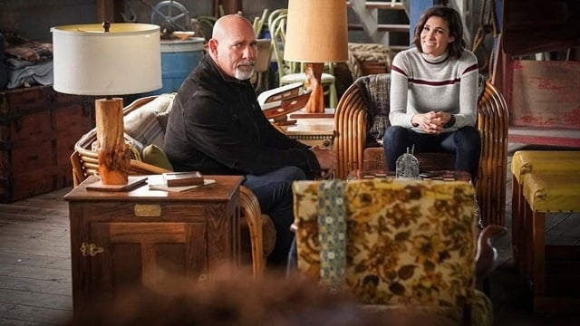 NCIS: Los Angeles Season 11 :Episode 17  Watch Over Me