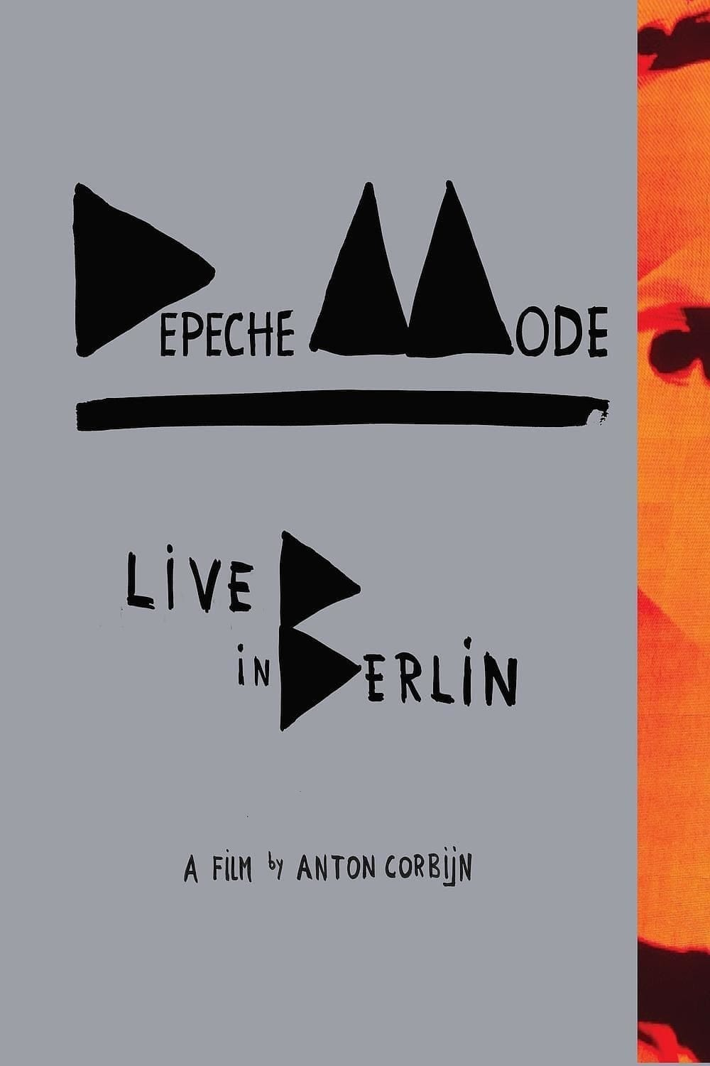 Depeche Mode: Live in Berlin (2014)