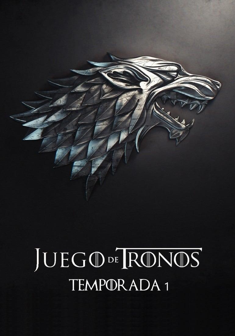 Juego de Tronos Temporada 1