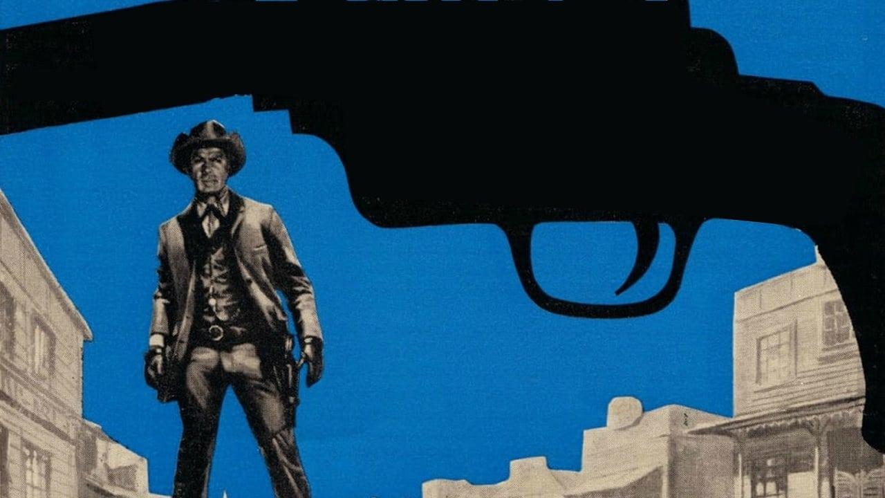 A Sombra de um Revolver Dublado Online