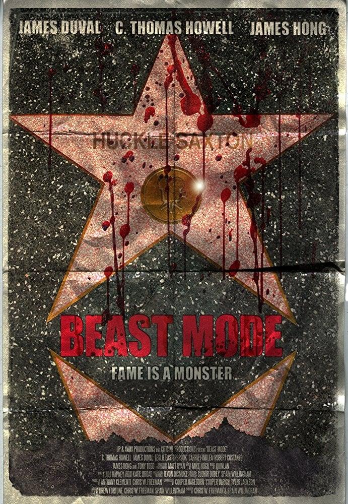 Ver Beast Mode Online HD Español (2016)